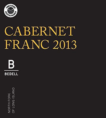 2013 Bedell Cabernet Franc 750 Ml