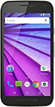 Comprar Motorola Moto G 16GB 4G Negro - Smartphone (SIM única, Android, MicroSIM, EDGE, GPRS, GSM, HSPA+, UMTS, LTE)