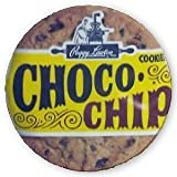 Peggy Lawton Choco-Chip Chocolate Chip Cookies by Peggy Lawton 12 pack - 36 Cookies Total