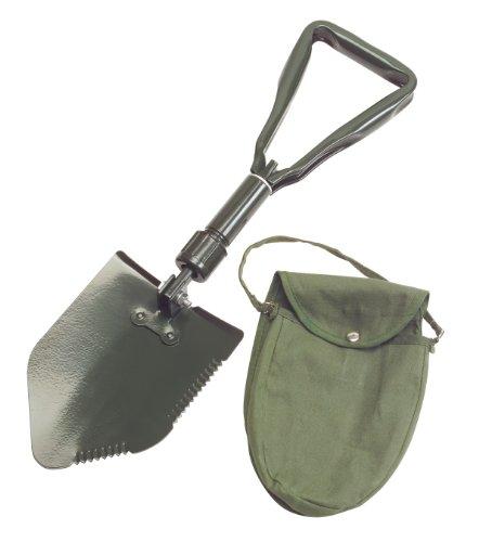 TEKTON 7888 3-Way Folding Survival and Camping