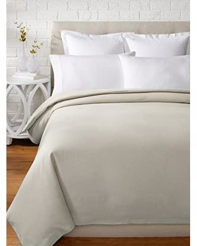 Amity Home Pure Duvet Cover  [Ivory]