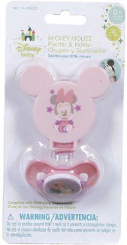 Born Free Pacifiers