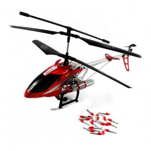 Large Electric Rc Helicopter