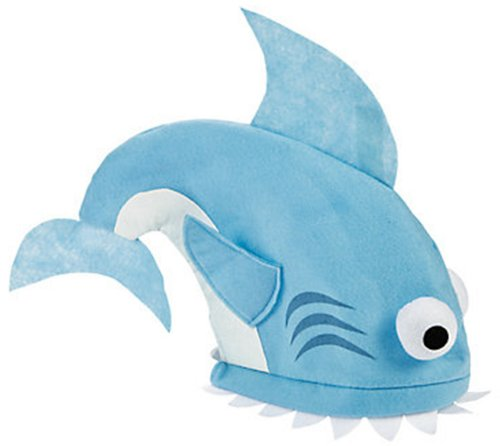 Shark Fin Hat / Pool Party/ Summer/ Prize/ Goody Bag