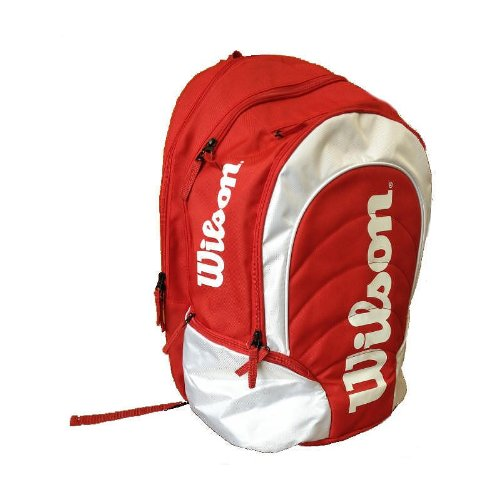 Wilson IV Backpack Tennis Rucksack