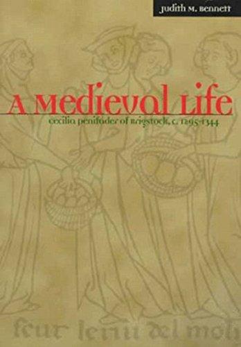 A Medieval Life: Cecilia Penifader of Brigstock, c....