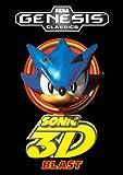 Sonic 3D Blast [Download]