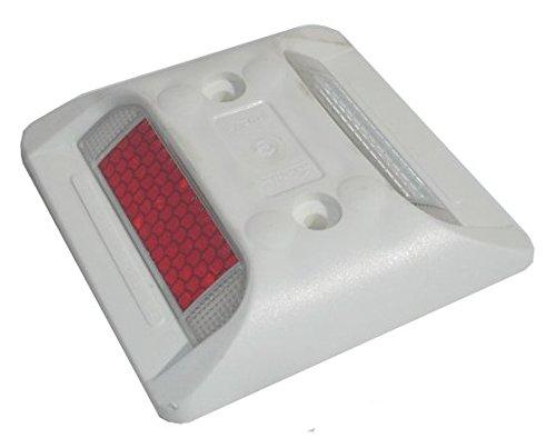 weisser-parkplatz-markierungs-knopf-markierungsnagel-mit-reflektoren-uberfahrbar-schraubbar