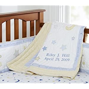 Childrens Nursery Bedding on Amazon Com  Pottery Barn Kids A To Z Nursery Bedding  Baby