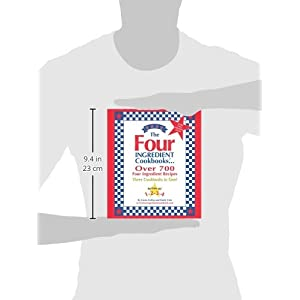 The Four Ingredient Cookb Livre en Ligne - Telecharger Ebook