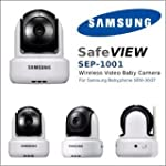 Samsung SEP-1001 PTZ-Kamera f�r Baby...