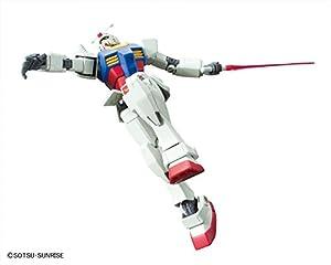"Bandai Hobby HGUC RX-78-2 Gundam Revive ""Gundam Seed"" Model Kit (1/144 Scale)"