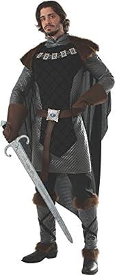 Rubie's Costume Men's Blood Line Adult Dark Prince Costume