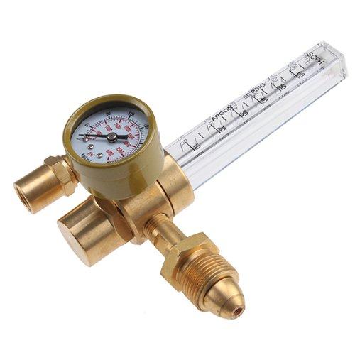 Best Prices Agptek Argon Co2 Mig Tig Flow Meter Regulator