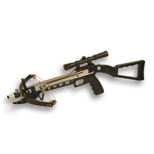 Why Should You Buy NcStar Crossbow with Scope (CS)