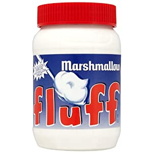 Fluff Marshmallow Fluff 212 g (Pack of 4)