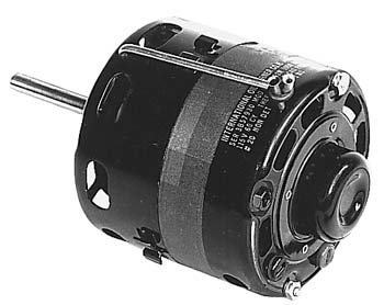 Intertherm Furnace Motor 1/12Hp, 1050 Rpm, 2-Speed, 115 Volts Ao Smith # 97