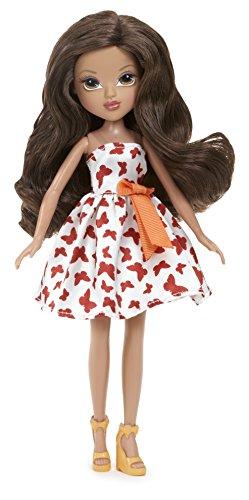 Moxie Girlz Sweet Spring Style Doll- Sophina - 1