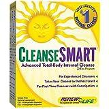 Renew Life CleanseSMART - 60 Capsules
