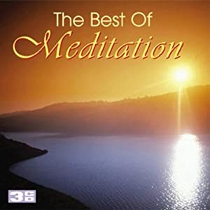 Bandari - The Best Of Meditation [iTunes Plus AAC M4A] (2003)