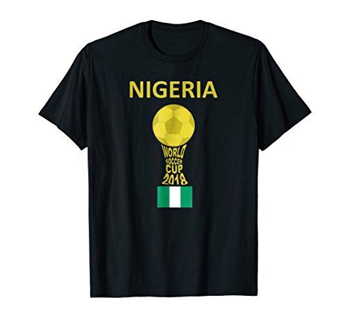 Buy Nigeria World Cup Now!