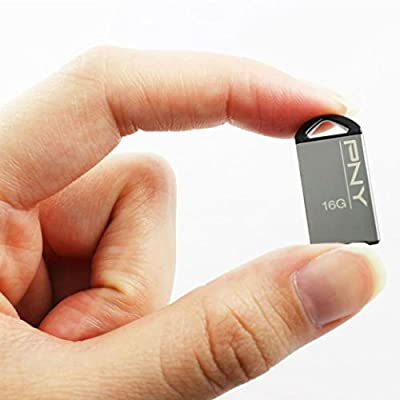 USB Pen Drive PNY Mini M1 Attache 16GB