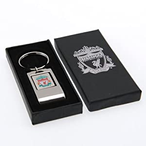 Liverpool FC Keyring (Bottle Opener) from Liverpool FC