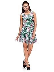 Karyn Printed Dress