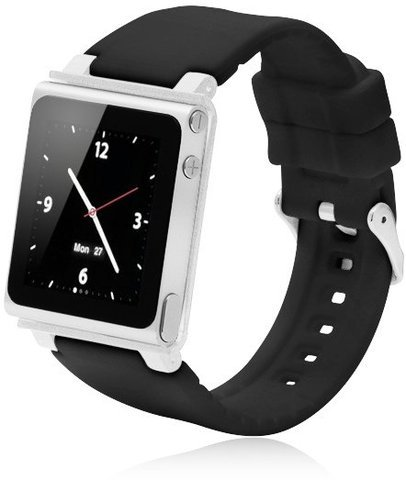 iWatchz Q2 Nanoclipz,Armband für