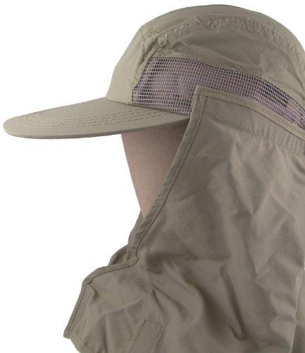 sun hats for men. Supplex Men#39;s CoolMax Sun Hat