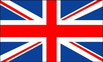 Special Offer...Gt Britain (Union Jack) National Flag 5ft x 3ft