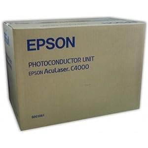 Epson (S051081 / C 13 S0 51081) - original - Drum kit - - 30.000 Pages