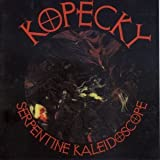 Serpentine Kaleidoscope By Kopecky (2000-07-10)