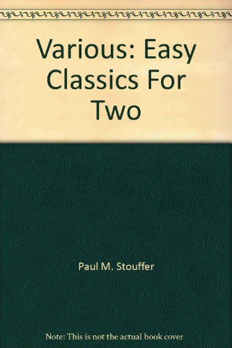 various-easy-classics-for-two