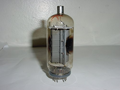Zenith 6Lb6 Vintage Radio Amp.Amplifier Vacuum Tube Valve Nos front-40288