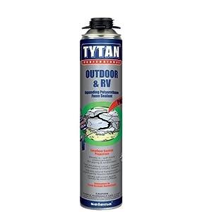 tytan professional grade expanding polyurethane foam spray. Black Bedroom Furniture Sets. Home Design Ideas