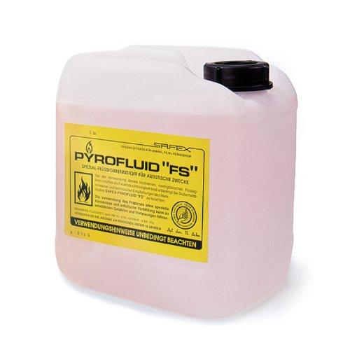 Pyrofluid FS, 5 ltr.- jetzt bestellen