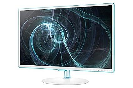 """Samsung LS27D391HS/EN Ecran PC LED 27"""" (68,6 cm) 1920x1080 5 ms VGA/DVI/HDMI"""