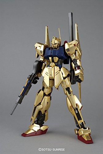 MG 1/100百式Ver2.0 (機動戦士Zガンダム)