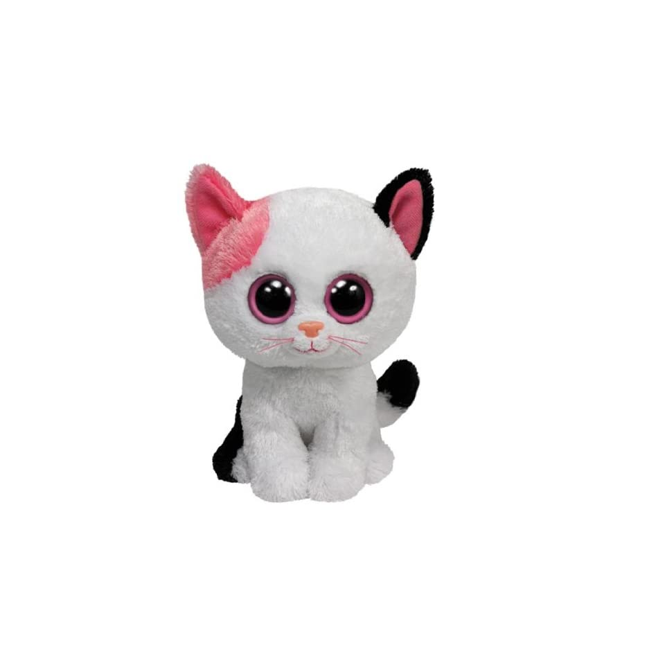 Ty Beanie Boos Muffin Cat Plush on PopScreen eb83e3ab3f89