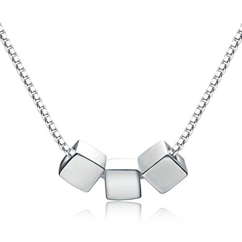 beydodo-sterling-silber-halsketteanhanger-halsketten-fur-damen-three-cube-fur-geburtstag-geschenk