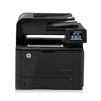 HP 400M425dn Monochrome Wifi Printer