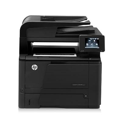 HP 400M425dn Monochrome Wifi Printer