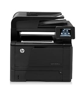 HP LaserJet Pro 400 MFP M425dn All-in-One Monochrome Laser Printer (CF286A#BGJ)