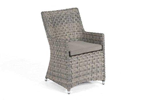 "Sunny Smart Sessel ""Moreno"" antik-grau online bestellen"