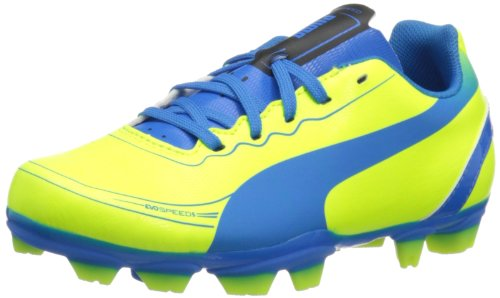 PUMA Evospeed 5.2 FG Soccer Cleat (Little Kid/Big Kid)