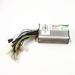 36v 350w brushless motor controller for for 250 watt brushless dc motor