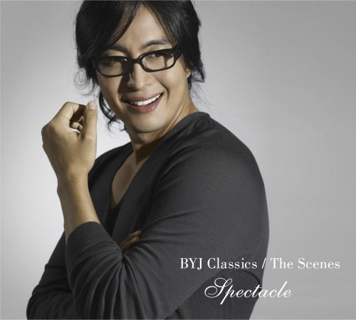 BYJ Classics/The Scenes-Spectacle