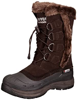 Amazon.com: Baffin Women's Chloe Insulated Boot: Snow
