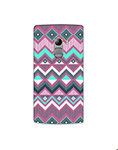 Lenovo K4 Note nkt02 (71) Mobile Case by Mott2 - Aztec Designer Pattern (Limited Time Offers,Please Check the Details Below)